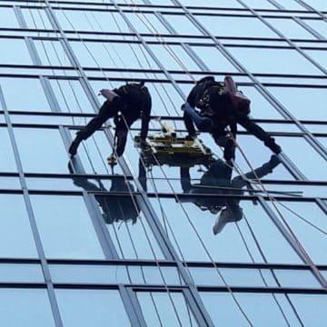 serwis elewacji budynków