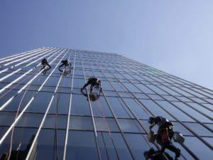 Co stanowi największe trudności wpracach wysokościowych?